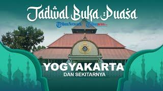 Jadwal Buka Puasa Ramadan Hari Ini 11 Mei untuk Wilayah Yogyakarta dan Sekitarnya Versi Kemenag