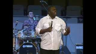 William McDowell Night of Worship LIVE in Knoxville