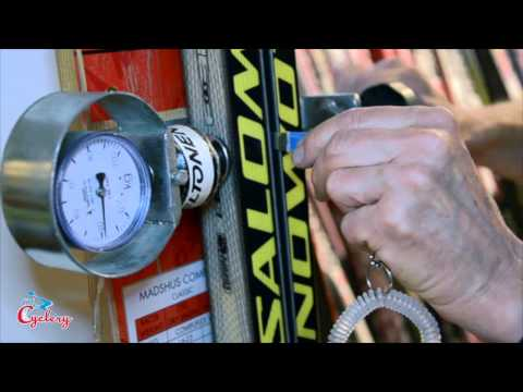 Cross-Country Skis: The Basics