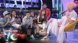 GGV: Vice Ganda in hot seat