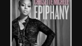 Chrisette Michele Notebook