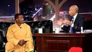 Dawit Judo on Seifu Fantahun Show