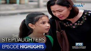 The Stepdaughters: Bagong pag-asa para sa mag-ina