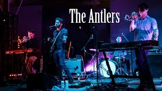 The Antlers Live @ Form Arcosanti 2015