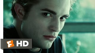 Twilight (1/11) Movie CLIP - Bellas Scent (2008) HD