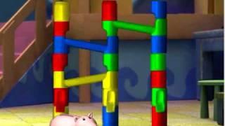 videó Disney Pixar Toy Story 3 for Leapster