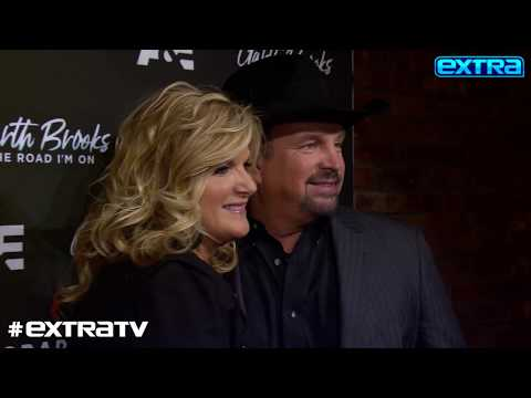 How Garth Brooks Describes His Marriage to Trisha Yearwood