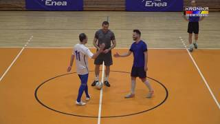 Amatorska Liga Piłki Halowej w Kozienicach – 10. kolejka (24.02.2020)