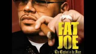 you aint sayin nothin (official remix) fat joe, the game