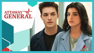 "ATTAWAY GENERAL | Season 1 | Ep. 3: ""Glioblastoma"""