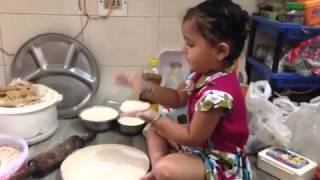 Papa Mai Chhoti Se Badi Ho Gayi