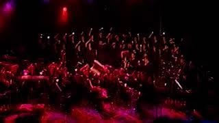 Proms in de Peel 2002: Love Shine a Light