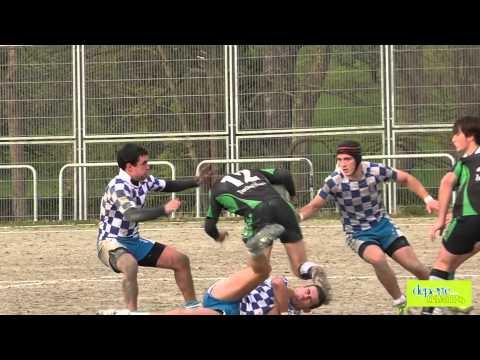 Iruña RC Vs Atlético S.S. (2)