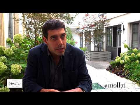 Vidéo de Pierre Demarty