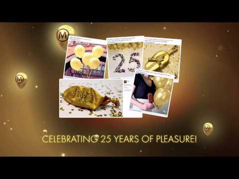 Celebrating 25 Years of Magic