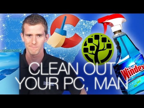 How to Refresh and Maintain your PC's performance