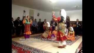 preview picture of video '( oy Yarim )  Kastamonu yöresel oyunu ile NERGİZ MÜZİK Ailesi'