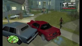 GTA San Andreas + Samp   4GB   Torrent