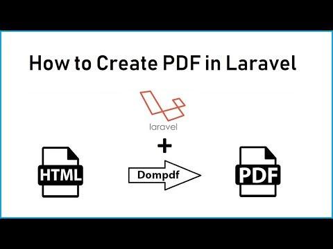 Download How To Generate Pdf In Laravel   Dangdut Mania