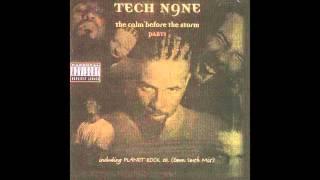 Tech N9ne, Larone Burnette & Solé - Clueless (1999)