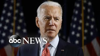Joe Biden prepares to announce running mate l ABC News