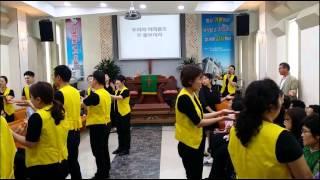 온누리교회 뮤지컬찬양팀-2015아웃리치- 주가돌보시리 축도(2015.8.15)