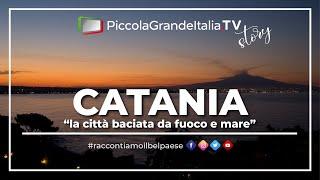 Catania – piccola grande Italia