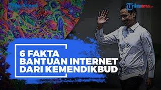 Berikut 6 Fakta Bantuan Internet Kemendikbud, Besaran Kuota & Cara Lapor Jika Ganti Nomor