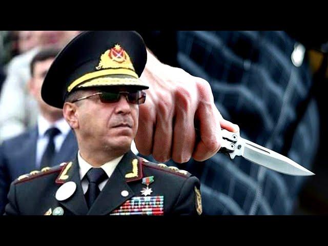 General Rövşən Əkbərov biznesmeni niyə qətlə yetirdi?