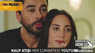 اغاني تركيه مترجمه | اغنية مسلسل نبضات قلب (Yapark Camlica-yüce Insan (kalp Atişi