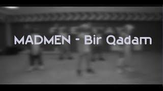 MADMEN- BIR QADAM [DANCE PRACTICE VIDEO]