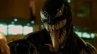 VENOM Official Trailer #2 - Tom Hardy