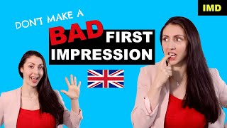 Formal Vs Informal English: Greetings and Responses