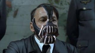 Hitler's Bane Mask