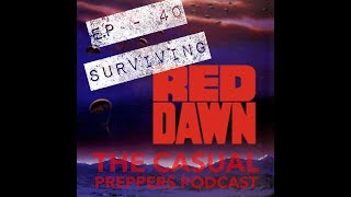 Surviving Red Dawn