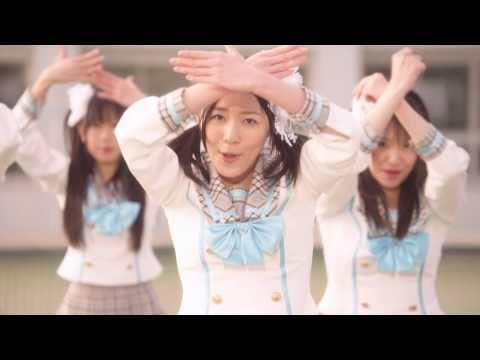 SKE48 - Sotsugyoushiki no Wasuremono (Short version)
