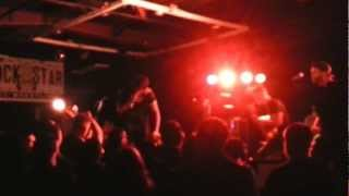 Beartooth - set me on fire LIVE in Dayton, Ohio