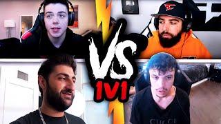 FaZe vs. FaZe - 1v1 Tournament (Winner Gets $1,000)
