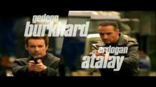 Générique Alerte Cobra S21à 23 en Français (Chris)