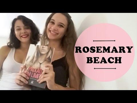 Sobre a série ROSEMARY BEACH | A Coruja Literária