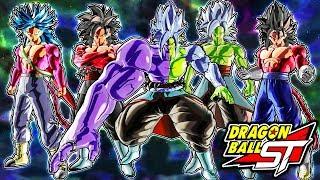 Dragon Ball Super Tour: Future Trunks & Goku Black Saga DLC Mod Pack Gameplay - Xenoverse 2