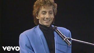 Barry Manilow - It's a Long Way Up (from Live on Broadway)