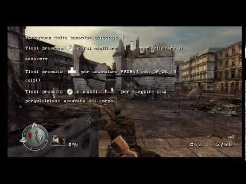 sniper elite wii u test