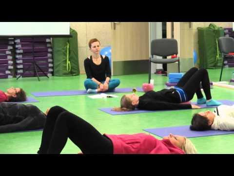 Jak wyprzedzić dużo mięśni w