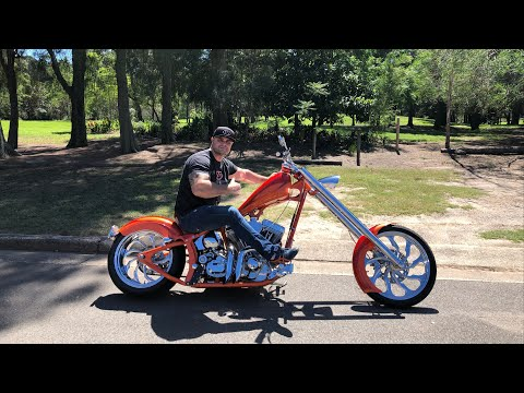 mp4 Harley Davidson Chopper Custom, download Harley Davidson Chopper Custom video klip Harley Davidson Chopper Custom