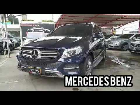 Mercedes Benz GLE 250d 2018 - $170.000.000