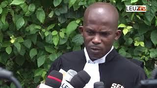 Affaire Ngaaka Bindé: De la chambre criminelle au correctionnel, il risque 10ans....
