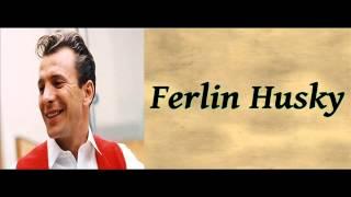 I Wouldn't Treat A Dog Like You're Treating Me - Ferlin Husky