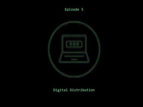 Technocracy  - Episode 5 -  Digital Distribution
