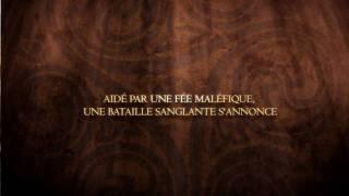 Bande Annonce - Les Seigneur de Cornwall Tome 1 - Bande annonce - SEIGNEURS DE CORNWALL (LES)